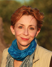 Martha Beck headshot
