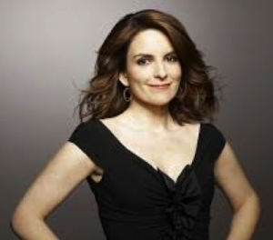 Tina Fey is my life coach